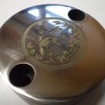 Штамп для изготовления сувенирных монет. Сталь