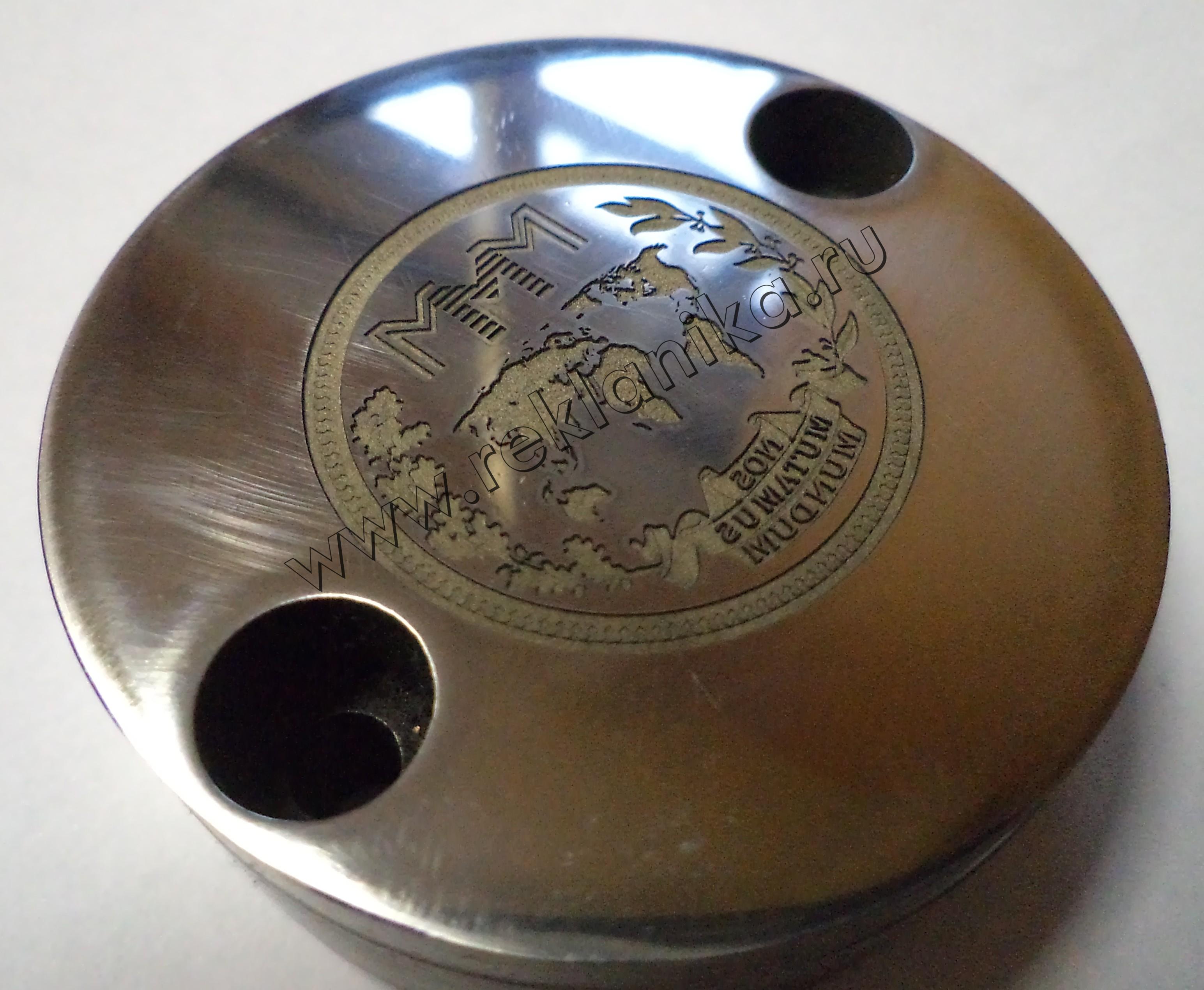 Штампы для сувенирных монет