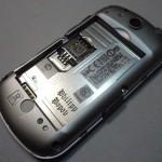маркировка телефона, лазерная гравировка