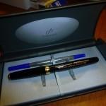 Гравировка на ручках. Лазерная гравировка