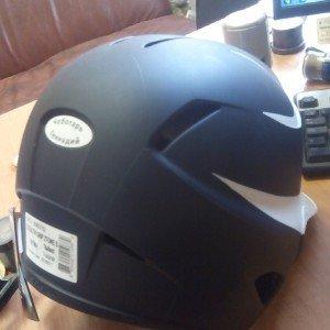 изготовление этикеток для шлема,